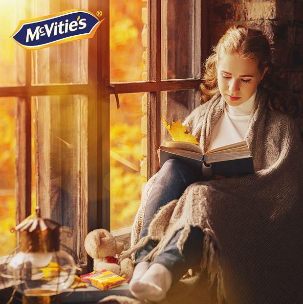 McVitie's na jesienną chandrę