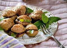 Czekoladowe makaroniki - ugotuj