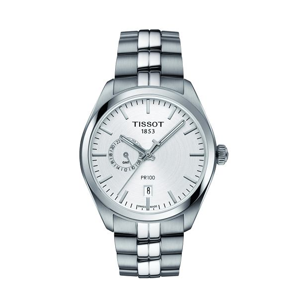 Zegarek Tissot PR 100, Nr ref. T101.452.11.031.00