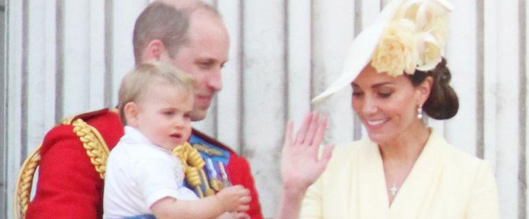 Książę William podobno nie chce mieć więcej dzieci