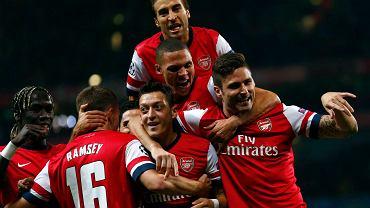 LM. Arsenal - Napoli