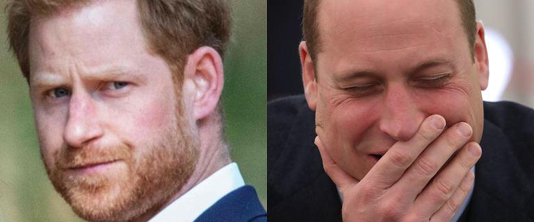 Książę Harry był kozłem ofiarnym. Pisano o nim, by ukryć skandale Williama