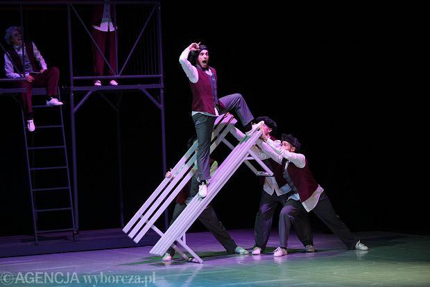 Zdjęcie numer 52 w galerii - Cheerleaderki rywalizują w Kielcach. Bo taniec nie jedną ma twarz [ZDJĘCIA]