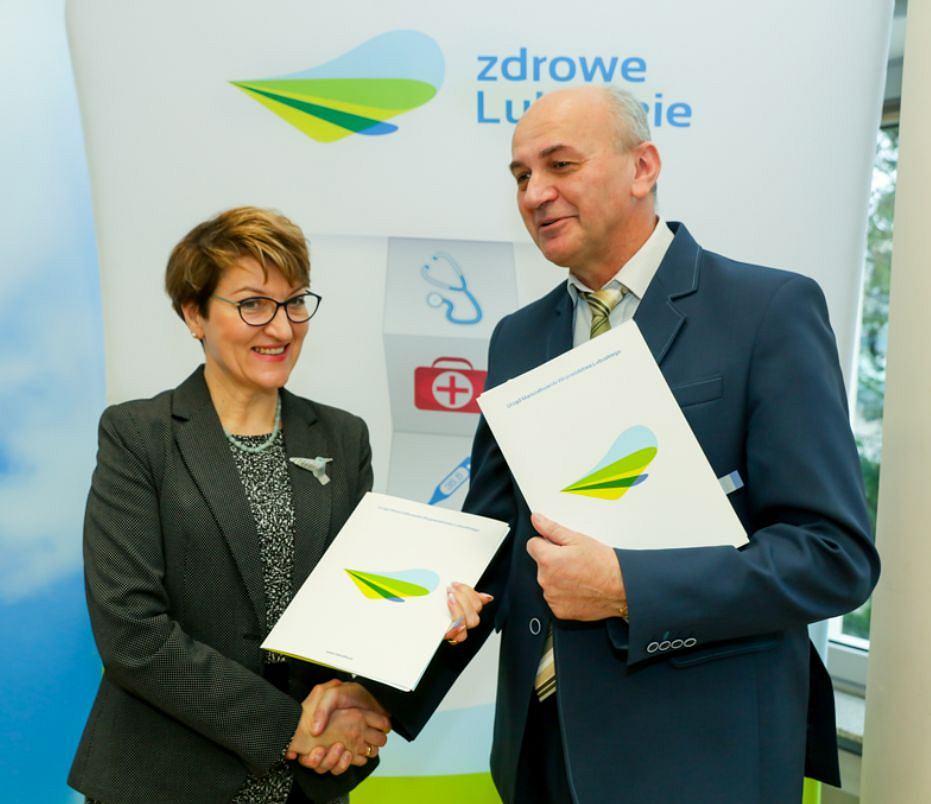 Zdjęcie numer 7 w galerii - 5 mln zł powędruje do lecznicy w Gorzowie.