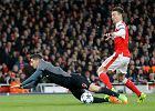 Bayern Monachium - Arsenal: transmisja spotkania w TV i relacja LIVE w Internecie