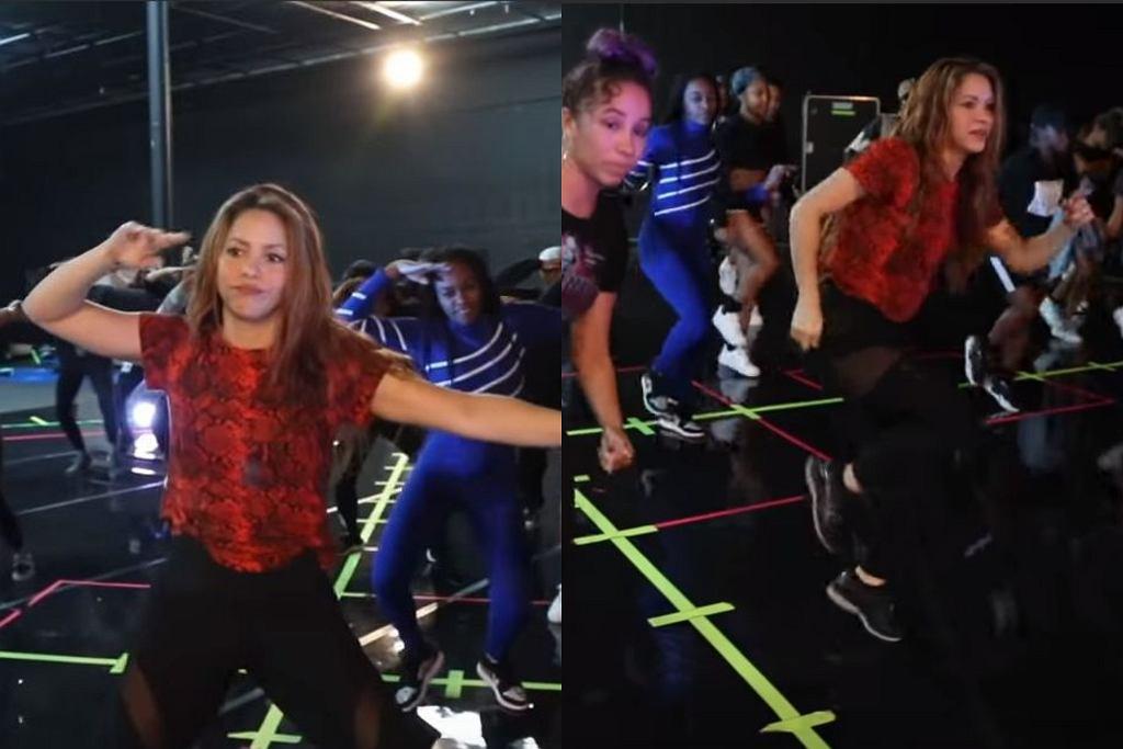 Shakira - Super Bowl