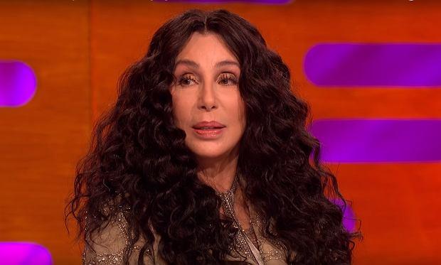 Cher's secret criminal past sounds terrifying - BBC