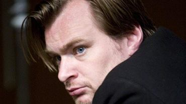 """Christopher Nolan na planie """"Mrocznego Rycerza"""""""