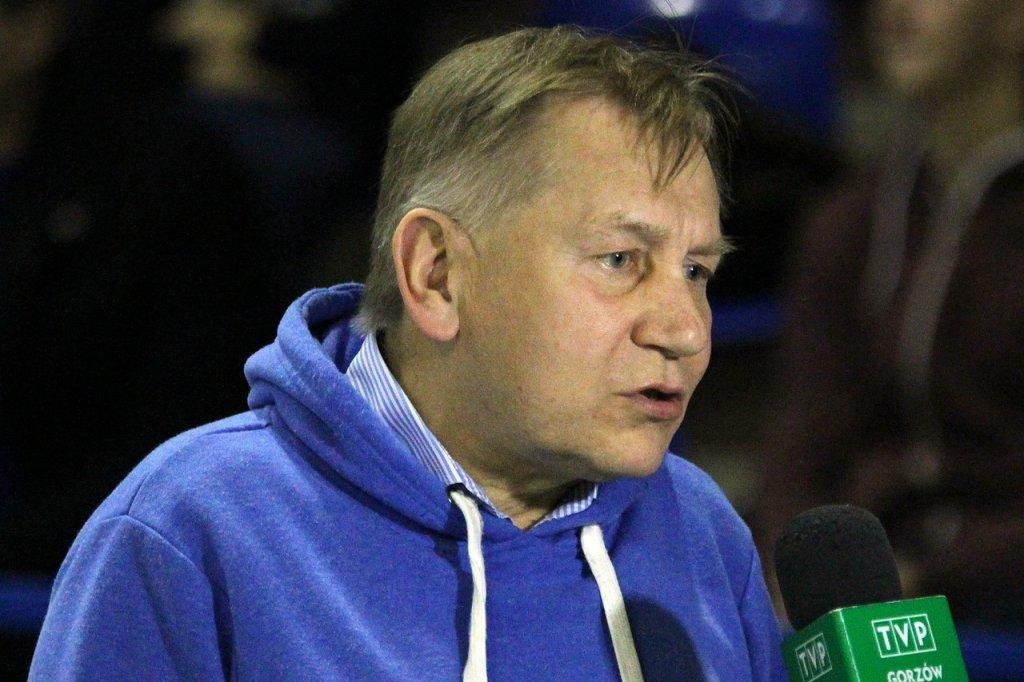 Zenon Michałowski