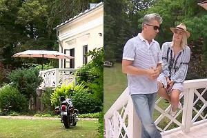 dom Nataszy Urbańskiej i Janusza Józefowicza