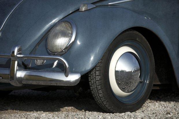 Volkswagen Typ 1 Garbus