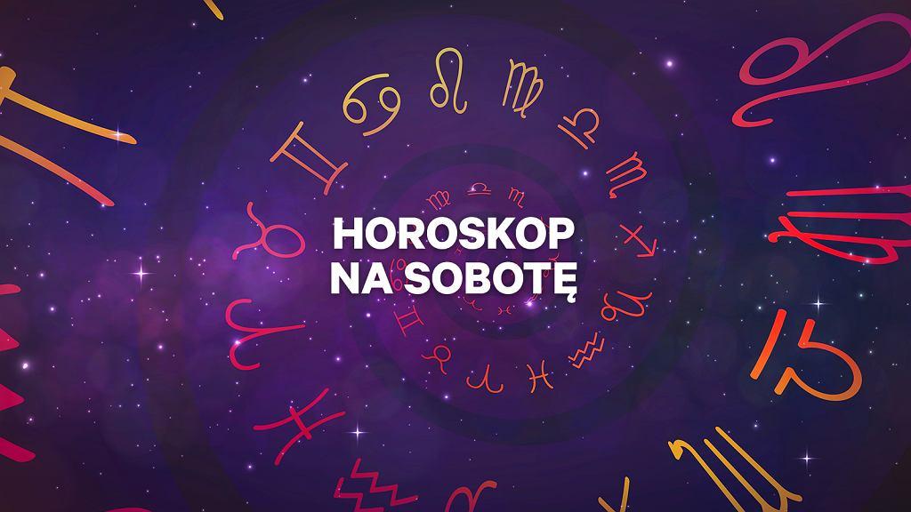 Horoskop na sobotę 20 lutego
