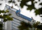 Rekordowo niska produkcja Gazpromu