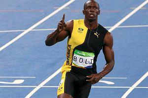 Dziesięć lat temu Usain Bolt pobiegł do przyszłości