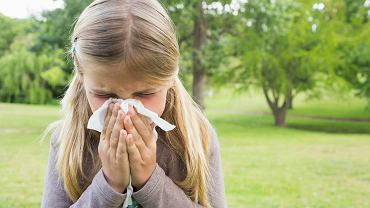 Alergia krzyżowa jest rodzajem alergii wywoływanej przez alergeny z dwóch grup
