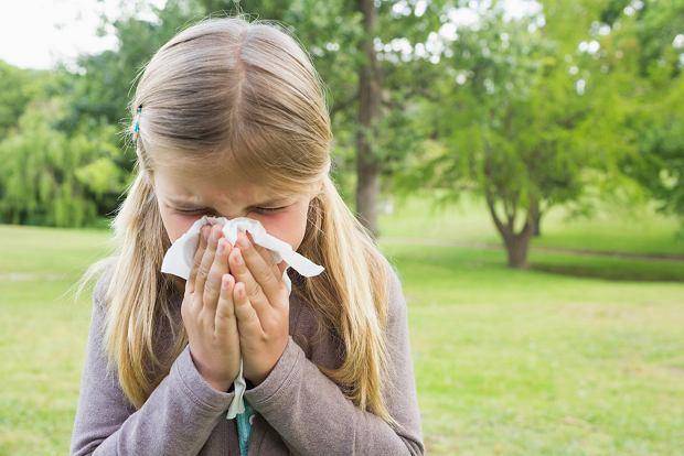 Alergia krzyżowa u dzieci - objawy, diagnostyka, leczenie