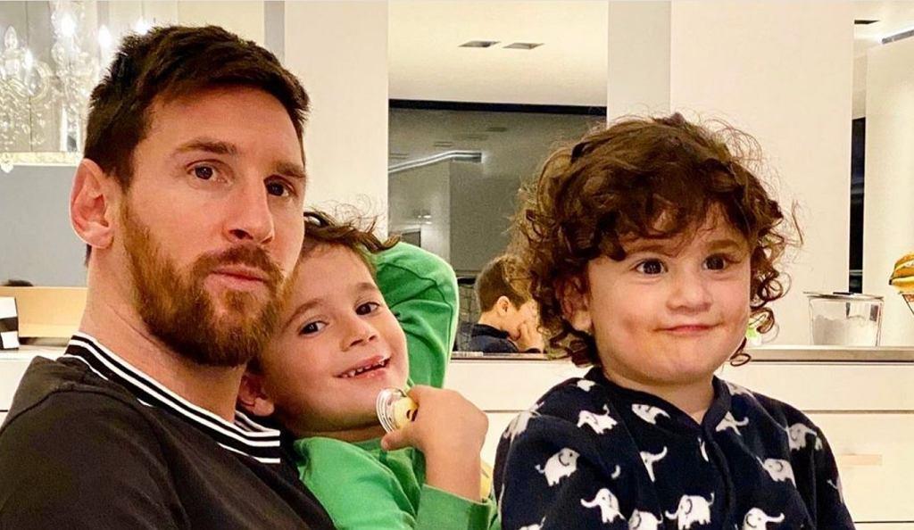 Lionel Messi wystosował apel ws. pandemii koronawirusa