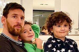 """Lionel Messi wystosował odezwę do kibiców. """"Przyszedł moment"""""""