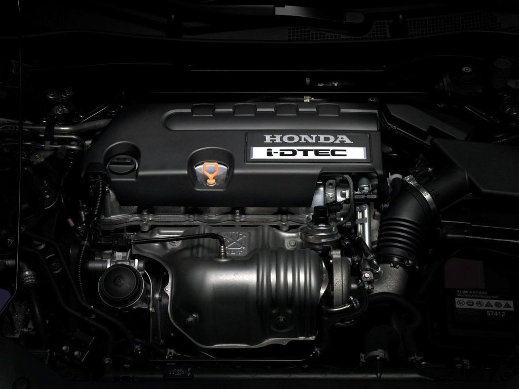 Honda 2.2 i-CTDi