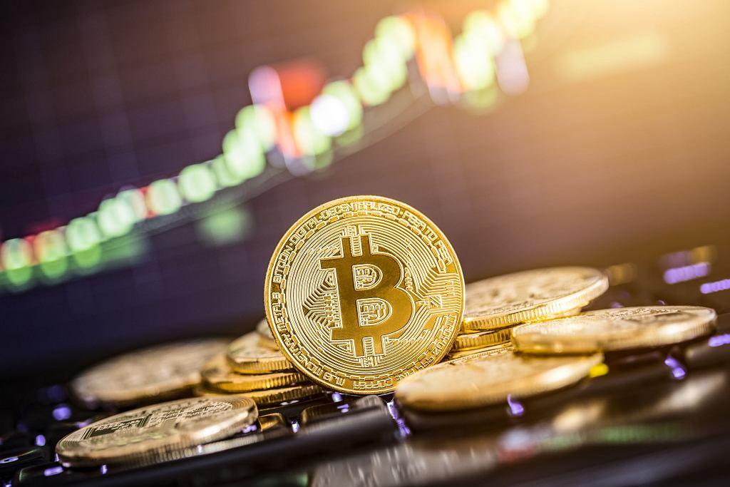 Bitcoin wciąż drożeje i pisze nowy rozdział w historii kryptowalut. Jego kurs przebił 23 tysiące dolarów