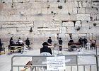 W Izraelu najwięcej zakażonych koronawirusem wśród ultraortodoksyjnych Żydów. Bo nie przestrzegają zasad
