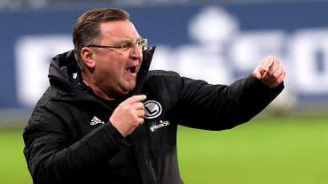Legia poznała potencjalnego rywala w II rundzie eliminacji Ligi Mistrzów
