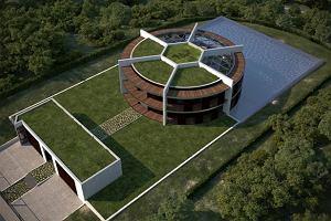 Leo Messi będzie mieszkał w bardzo oryginalnym domu