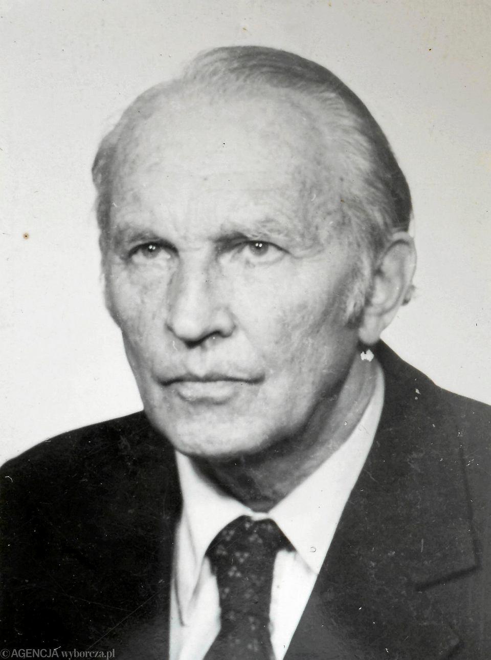 Adwokat Roman Hrabar