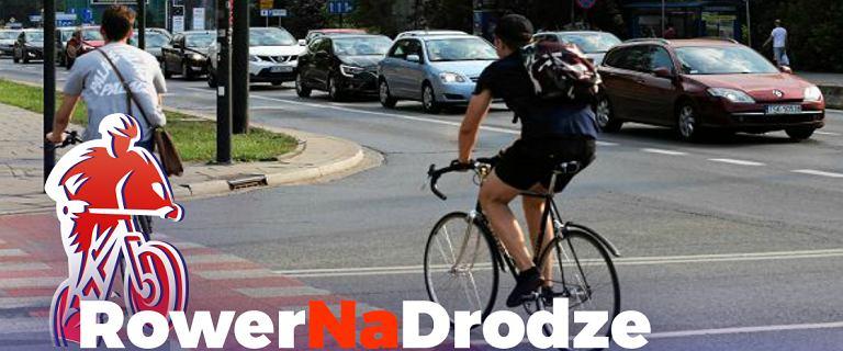 Mandaty dla rowerzystów - co nam grozi za jazdę jednośladem?