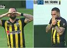 Strzelił gola na 2:2 i zamiast świętować zaczął płakać. Przekreślił marzenia swojego ojca [PAMIĘTACIE?]