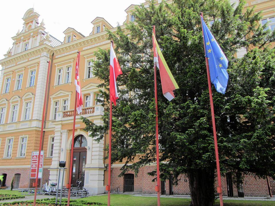 Eurowybory 2019. Czy Kluczbork doceni inwestycje unijne?