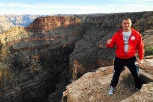 MMA. Damian Grabowski, były zawodnik UFC, podpisał kontrakt z FEN