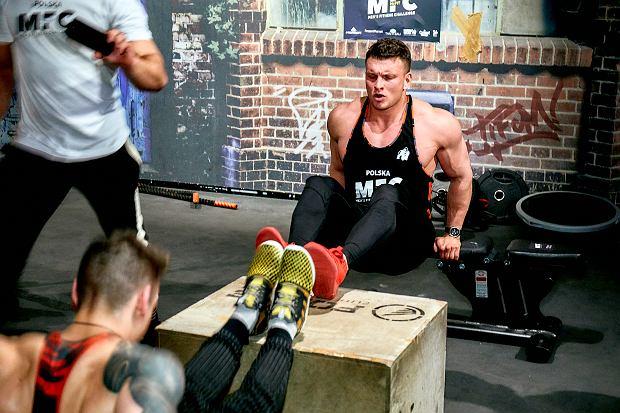 """Twardziele """"Made in Poland"""" - relacja z zawodów Men's Fitness Challenge Polska 2019"""