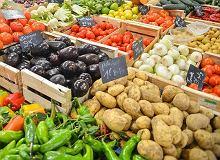 Wykorzystaj moc warzyw