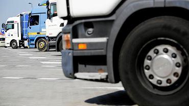 Branża transportowa w Polsce stoi przed wieloma wyzwaniami / zdjęcie ilustracyjne