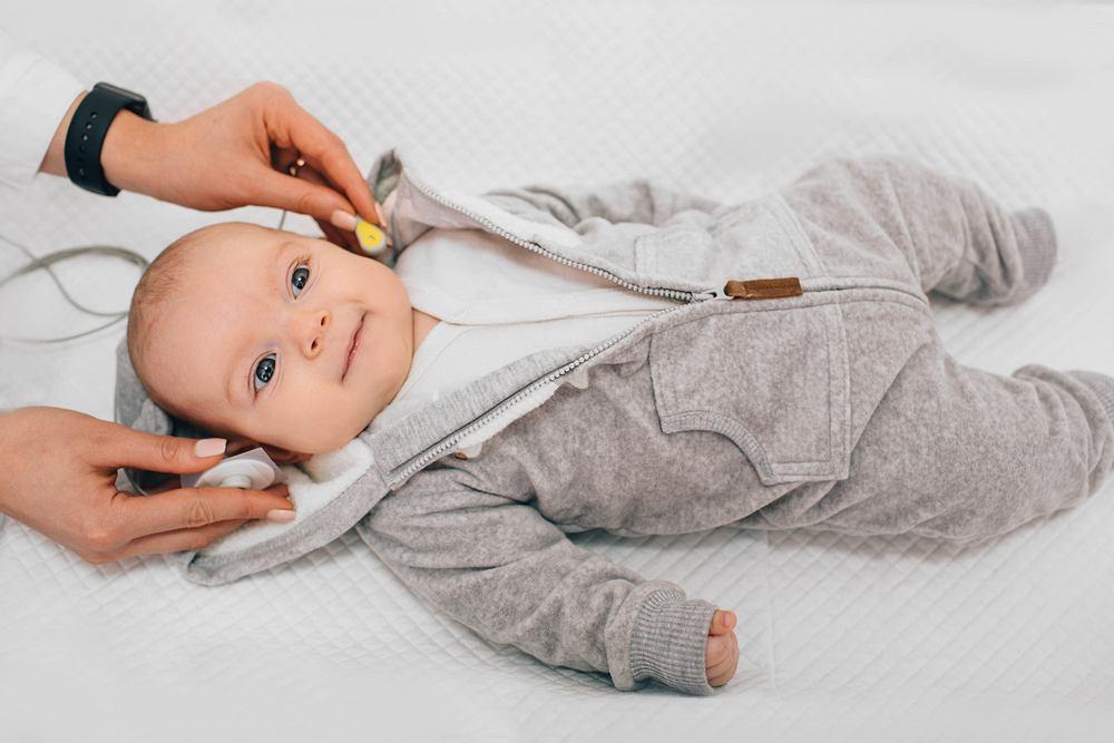 ABR, czyli badanie potencjałów słuchowych