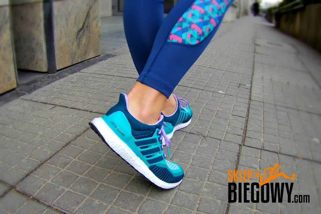 Buty treningowe - adidas Ultra Boost