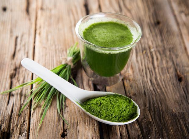Chlorella - właściwości i wartości odżywcze zielonej superalgi