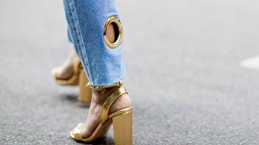 Sandały wyprzedaż