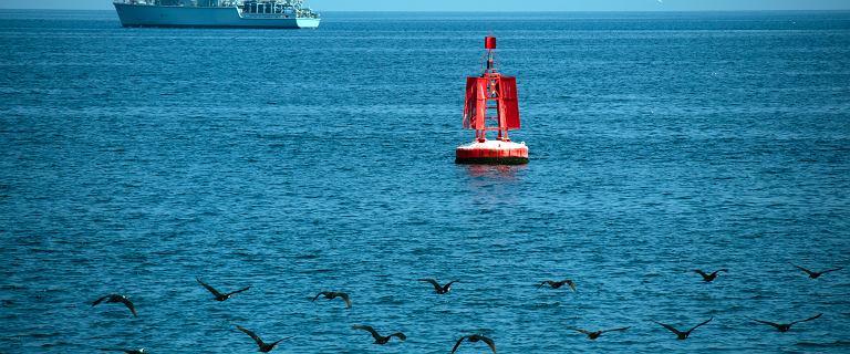 Wielka Brytania wyśle okręty wojenne na Morze Czarne