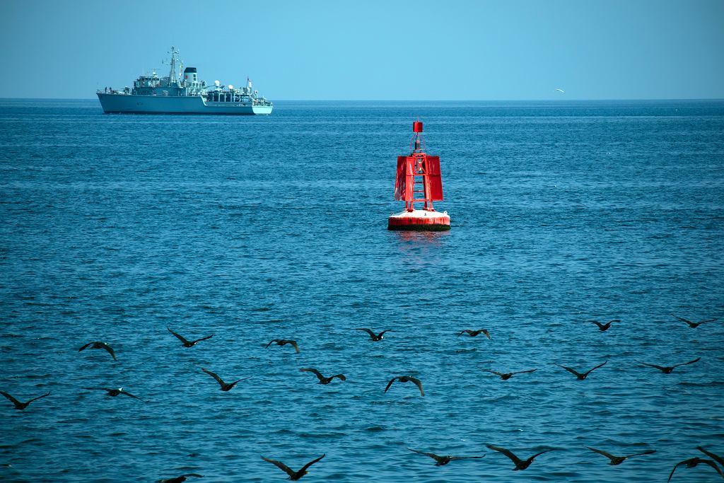 Wielka Brytania wyśle okręty wojenne na Morze Czarne (zdjęcie ilustracyjne)