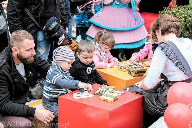 Zdjęcie numer 23 w galerii - Trwa Święto Paniagi w Rzeszowie. Zobacz galerię zdjęć