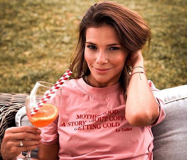Maja Bohosiewicz odsłoniła umięśniony brzuch. 'Nie będę fit influencerką'