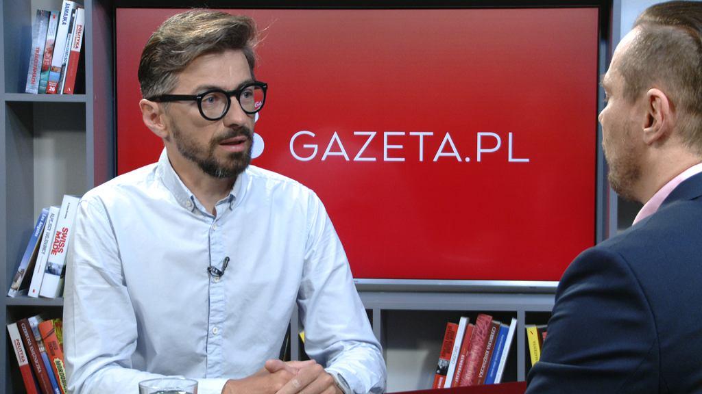Grzegorz Rzeczkowski