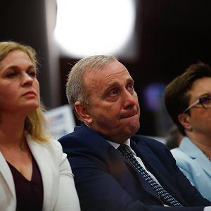Boni o porażce w wyborach: kuriozalne sytuacje, lider naszej listy dosłownie nie kiwnął palcem