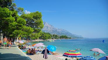 Chorwacja na majówkę - MSZ ostrzega