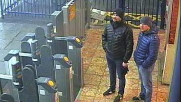 Rusłan Boszirow i Aleksander Petrow to domniemani sprawcy ataku z użyciem nowiczoka w Wielkiej Brytanii