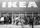 Ikea w Jankach ma 20 lat. Najpierw była na Ursynowie