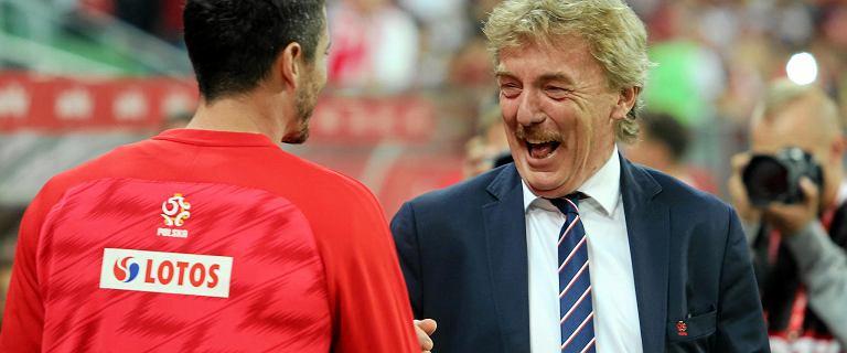 Boniek skomentował mecz Polaków i delikatnie skrytykował grę kadry