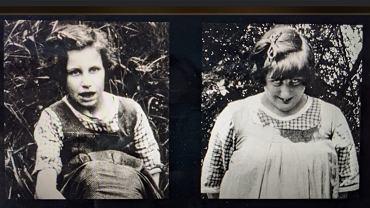 Nerissę i Katherine Bowes-Lyon zamknięto w szpitalu i 'pochowano' jeszcze za życia